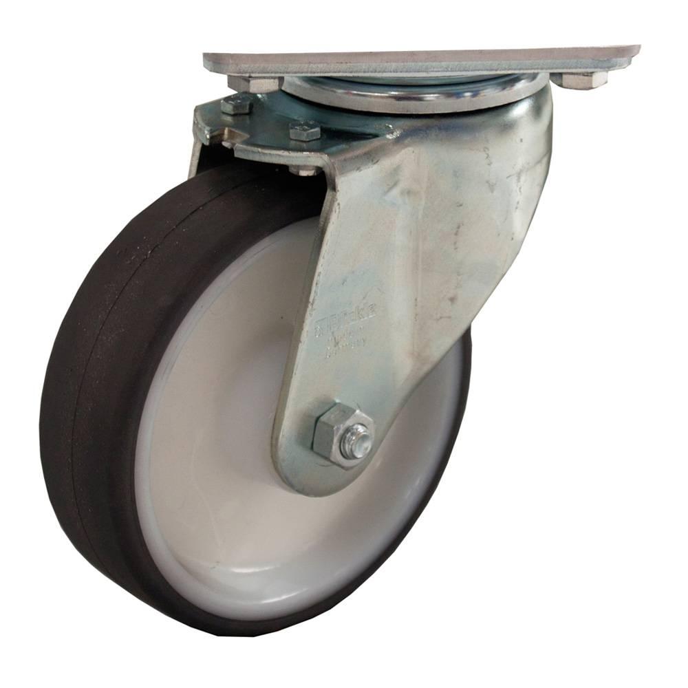 Rolka jezdna wzmocniona 160 mm