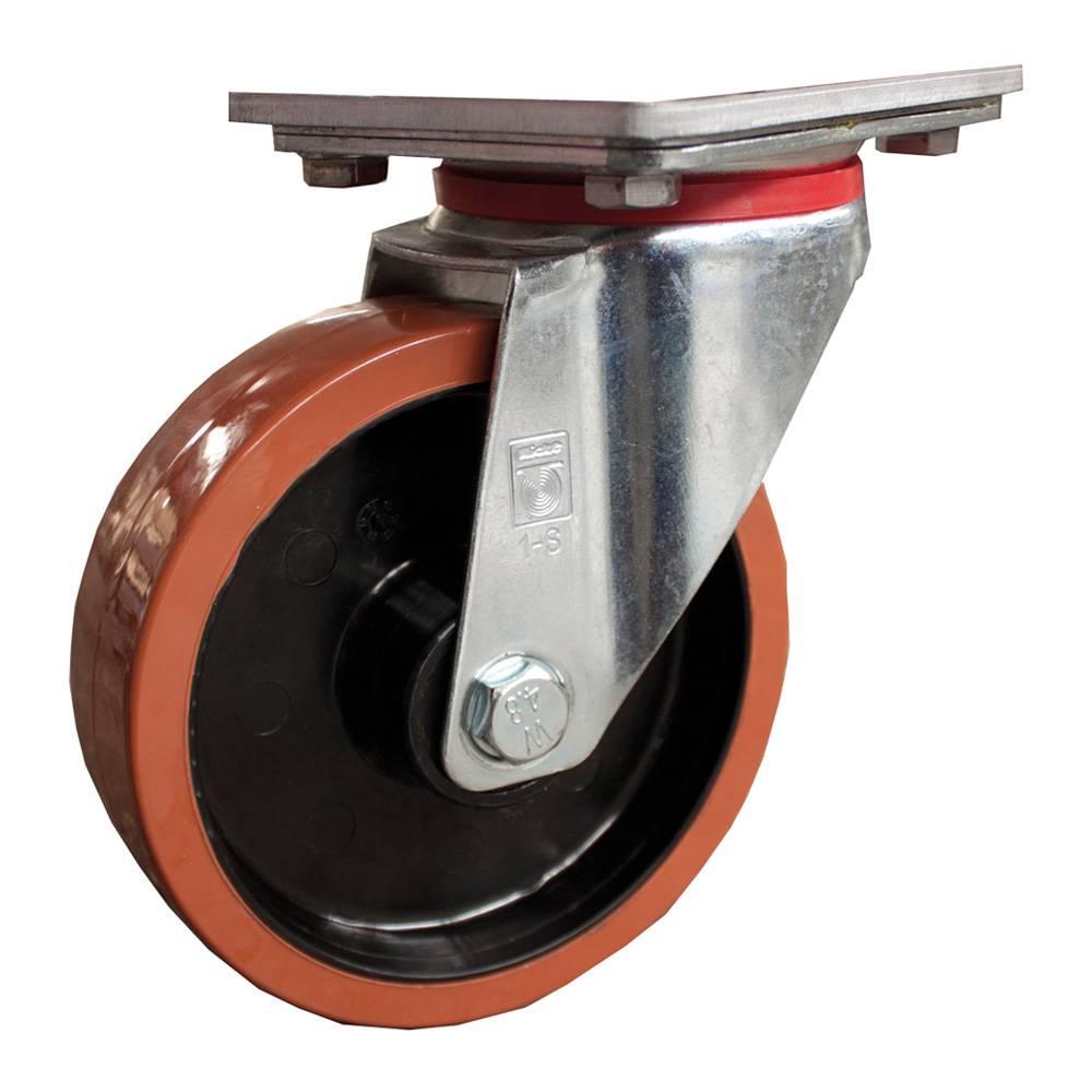 Rolka jezdna standardowa 160 mm