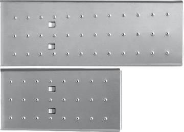 Platforma do drabin przegubowych CORDA 4x3 szczeble.