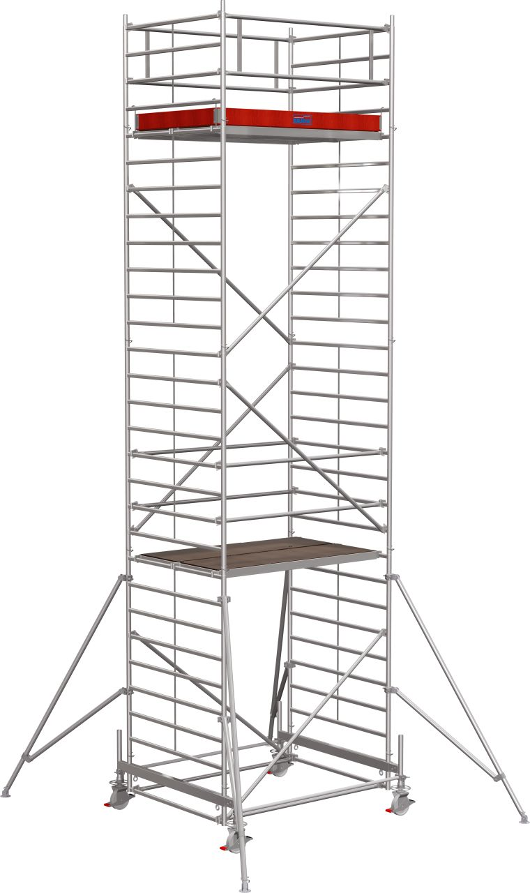 rusztowanie aluminiowe KRAUSE Stabilo 500