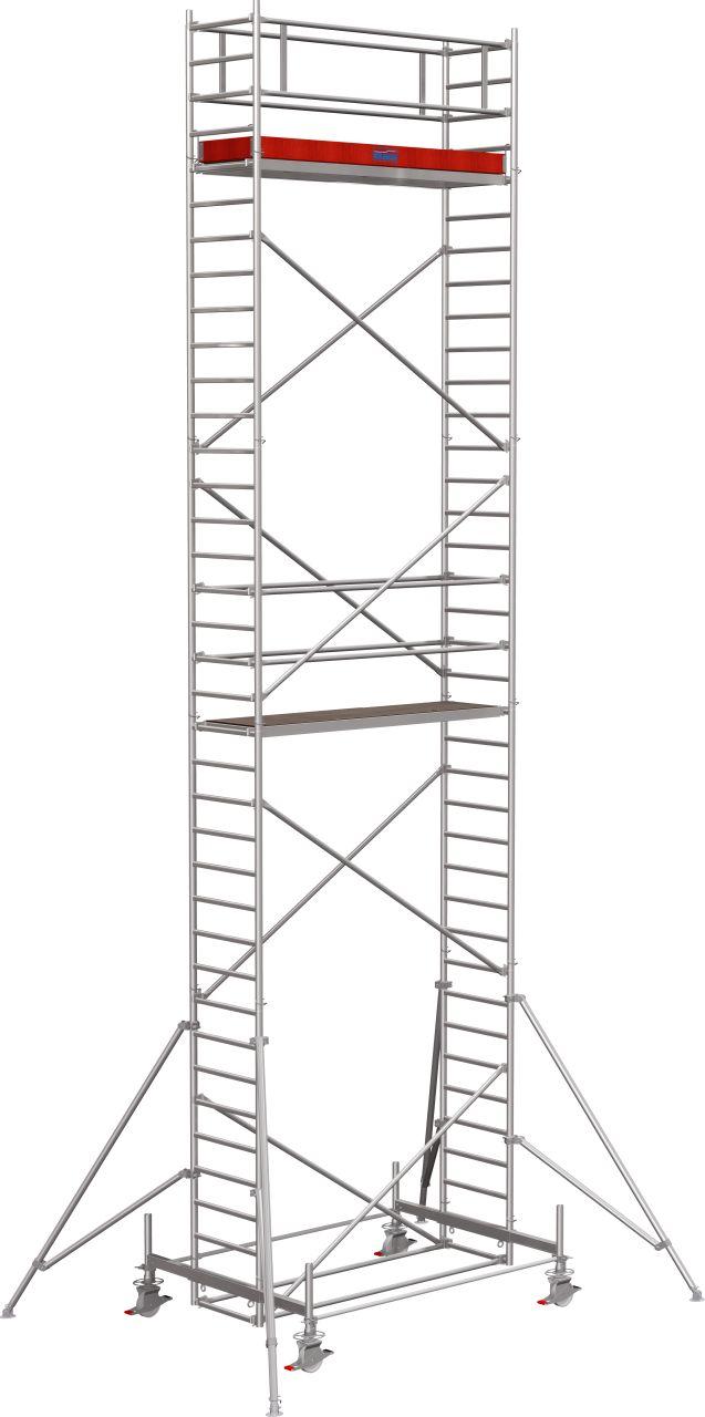 rusztowanie aluminiowe KRAUSE Stabilo 100