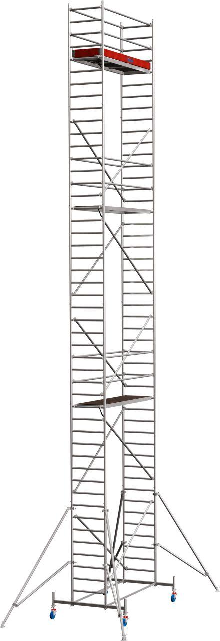 rusztowanie aluminiowe KRAUSE Stabilo 10