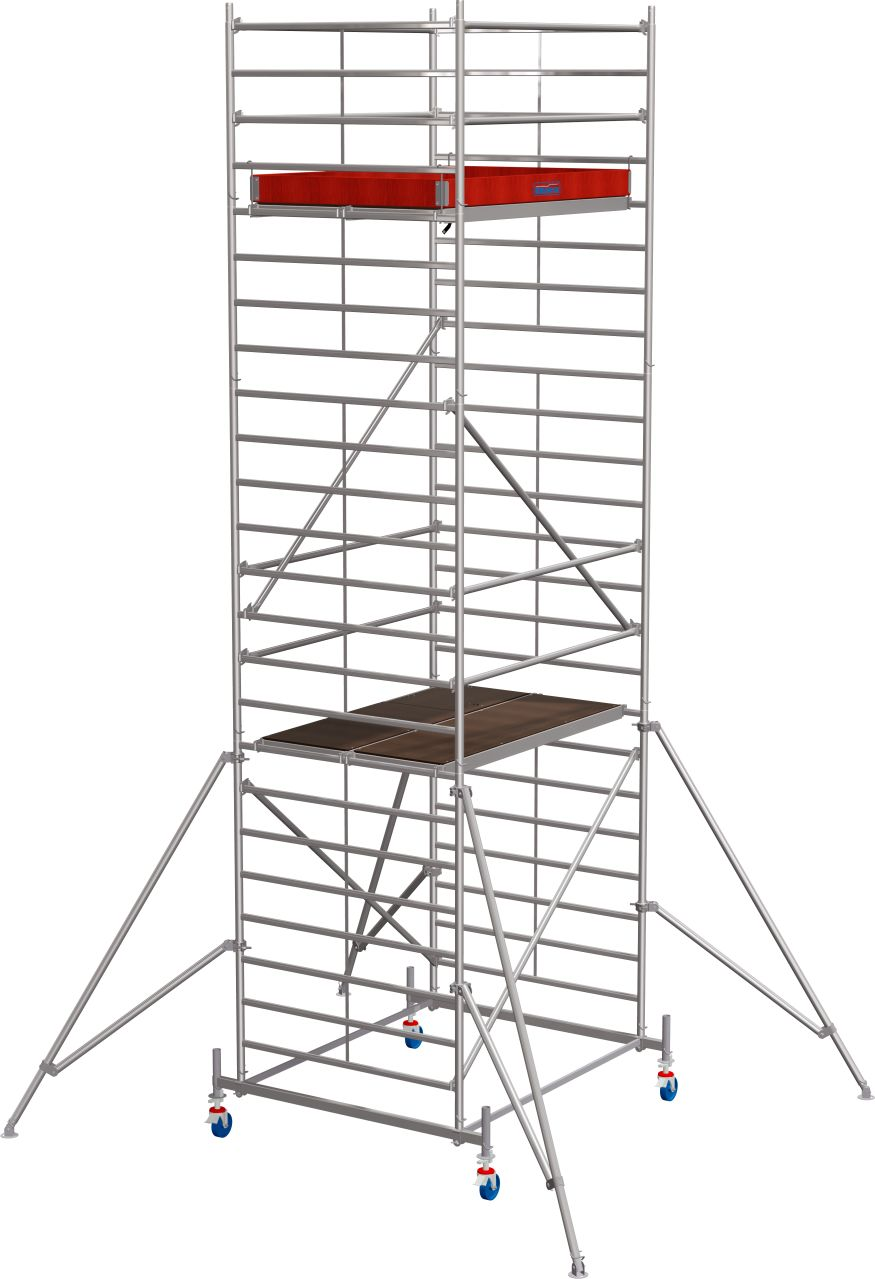rusztowanie aluminiowe KRAUSE Stabilo 50