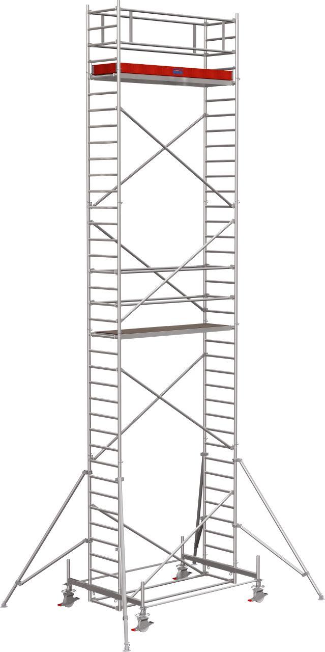 rusztowanie aluminiowe KRAUS Stabilo 100