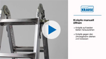 System ClickMatic KRAUSE