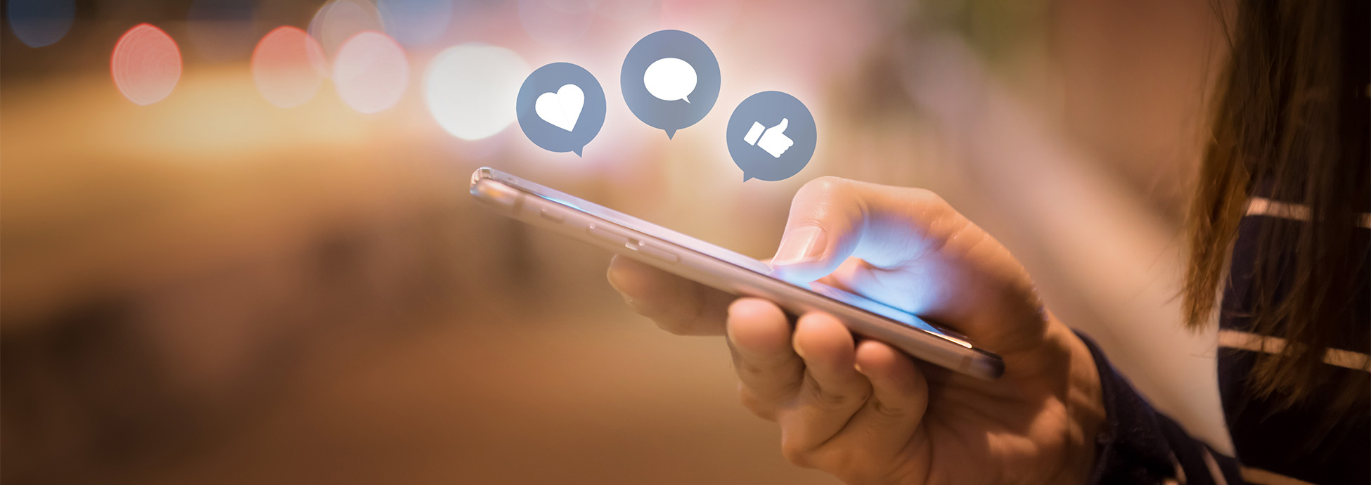 Kanały Social Media