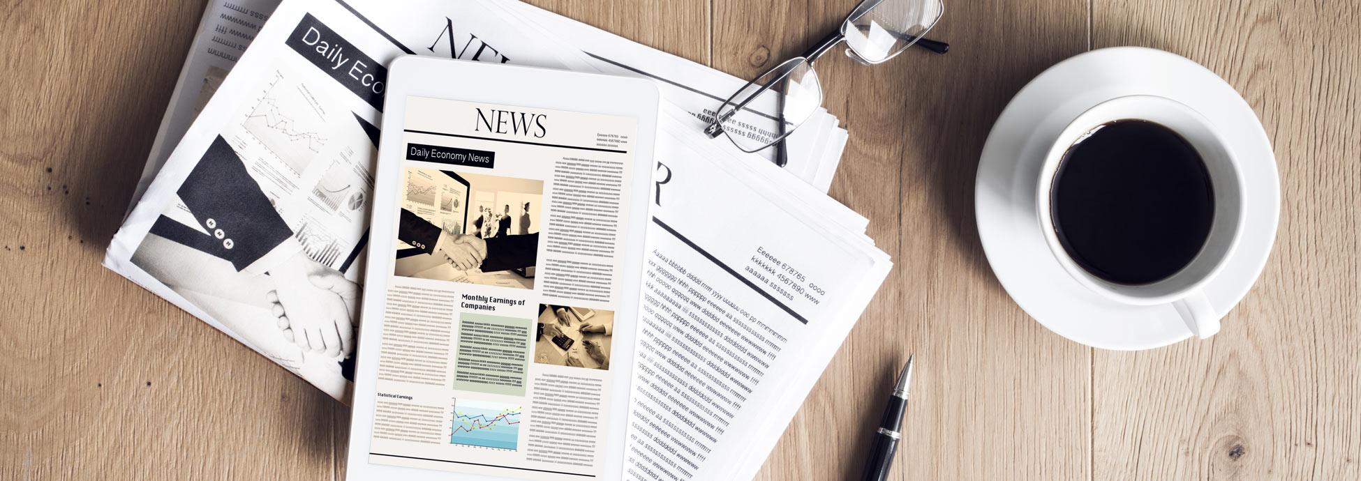 Aktualne informacje, terminy i komunikaty prasowe